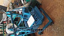 Станок для производства Шлакоблоков Керамзитоблоков универсал 480.