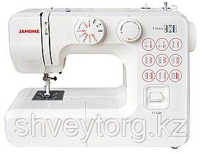 Бытовая швейная машина Janome 3112M