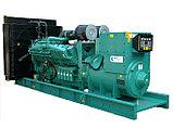 Дизельные генераторы Россия открытого исполнения от 10 кВт до 3000 кВт, фото 2