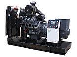 Дизельные генераторы Россия открытого исполнения от 10 кВт до 3000 кВт, фото 3