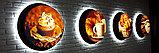 Рекламные вывески, буквы контражур, фото 2