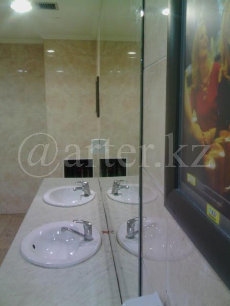 Зеркала для торговых центров