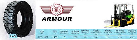 28*9-15 (8,15-15) 14PR L6 TT Armour, фото 2