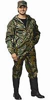 """Костюм """"ТУРИСТ"""": куртка, брюки (тк. """"Оксфорд"""") КМФ """"НАТО"""""""