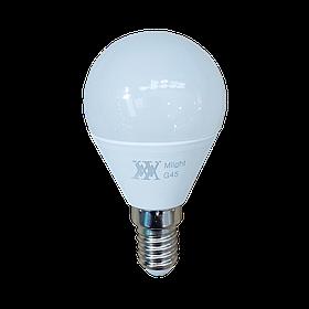 Светодиодные лампы mlight