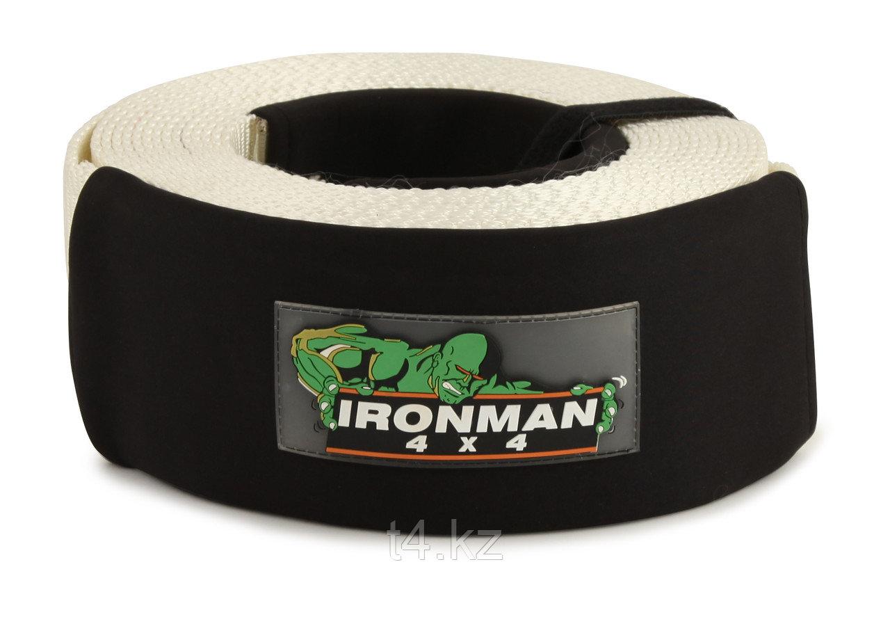Стропа динамическая / рывковая 11т- Ironman 4x4