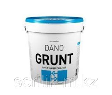 Грунт универсальный DANOGRUNT, фото 2