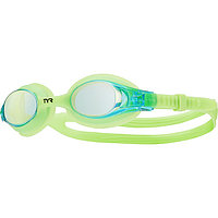 Очки для плавания детские TYR Swimple Mirrored 339