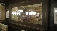 Зеркала в рестораны