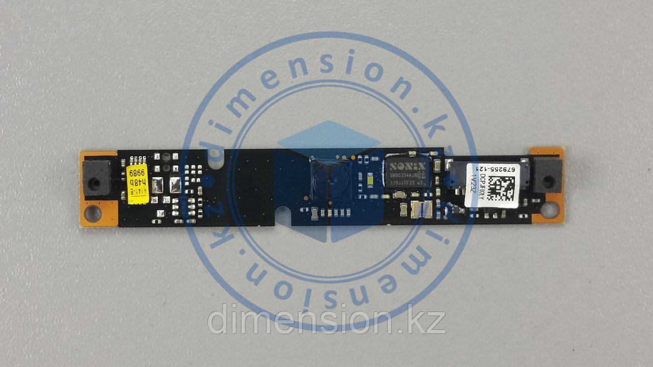 Веб-камера 679255-121 для HP Probook 4330s 4530s 4430s