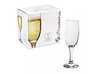 Фужеры для шампанского Bistro (6шт), фото 1