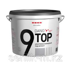 Шатлевки DANO TOP 9