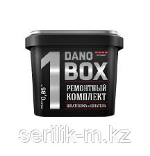 Ремонтный комплект для экспресс- ремонта.DANO BOX 1