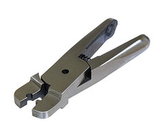 Сменный модуль для опрессовки неизолированных трубчатых наконечников 1.25 для НП-45Р, SHTOK.