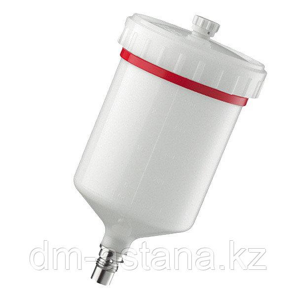 SATA БАЧОК 27243 пластиковый 0,6л QCC