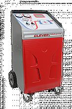 Установка для заправки кондиционеров SPIN CLEVER ADVANCE BASIC