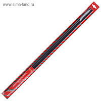 "Резинки щеток стеклоочистителя Autovirazh, 24""/600 мм, для каркасной щетки, набор 2 шт"