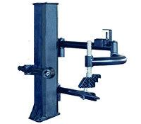 Пневматическое устройство для установки и снятия низкопрофильных шин СИВИК РВ-1