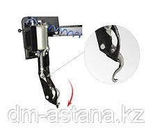Вспомогательное устройство для монтажа и демонтажа борта шины без использования монтировки СИВИК  УВ-1