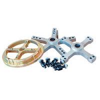 Комплект адаптеров для легкосплавных дисков грузовых автомобилей СИВИК 137/90