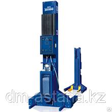 Комплект дополнительных стоек №5, 6 Sivik ПГП-12000/2 для электрогидравлического передвижного подъемника ПГП-24000/4.