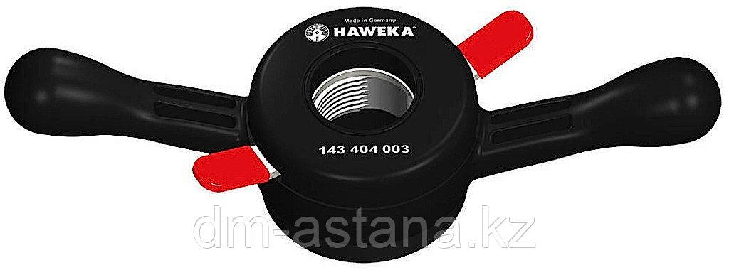 Гайка быстрозажимная HAWEKA 124383000