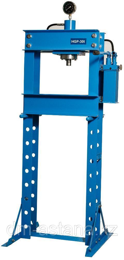Пресс, усилие 30 тонн HGP-30t