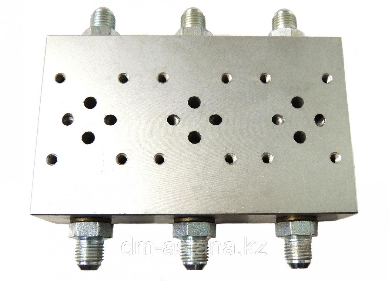 Пластина соленоидов NORDBERG SPX-FC-171-05