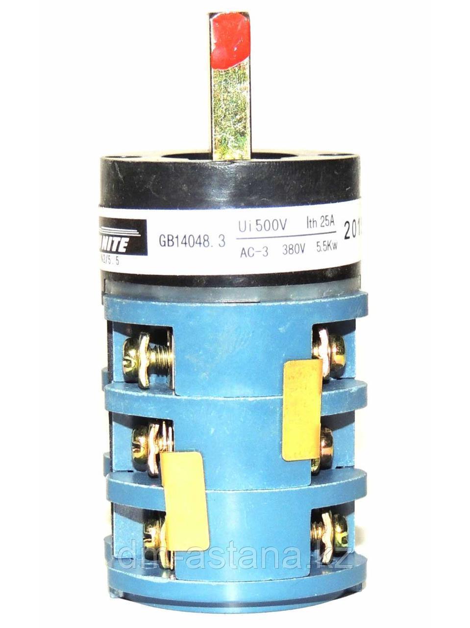 Переключатель пакетный электрический NORDBERG 200-426