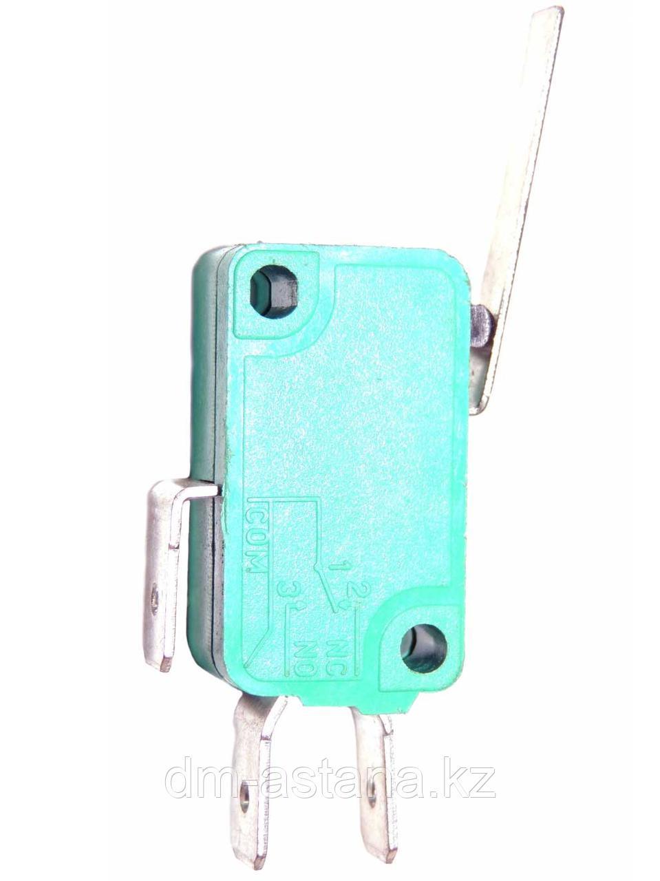 Тумблер (мини) управления зажимами электрический NORDBERG 623