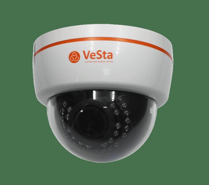 Внутренняя купольная камера VeSta VC-2203 купол AHD HDReady