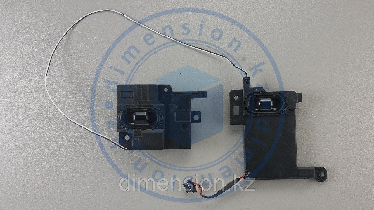 Динамики HP Pavilion G6-2000 series