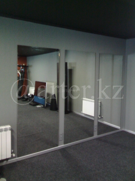 Зеркала для тренажерных залов