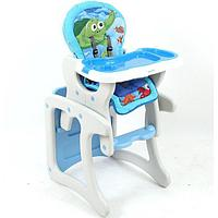 Детский стул-трансформер Pituso Carlo, фото 1