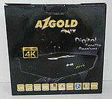 AZGOLD 4K ONIX