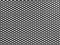 РЕШЕТКИ радиатора, решетки в бампер декоративные