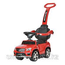 HOLLICY Машина/каталка MERCEDES-BENZ GL63 AMG