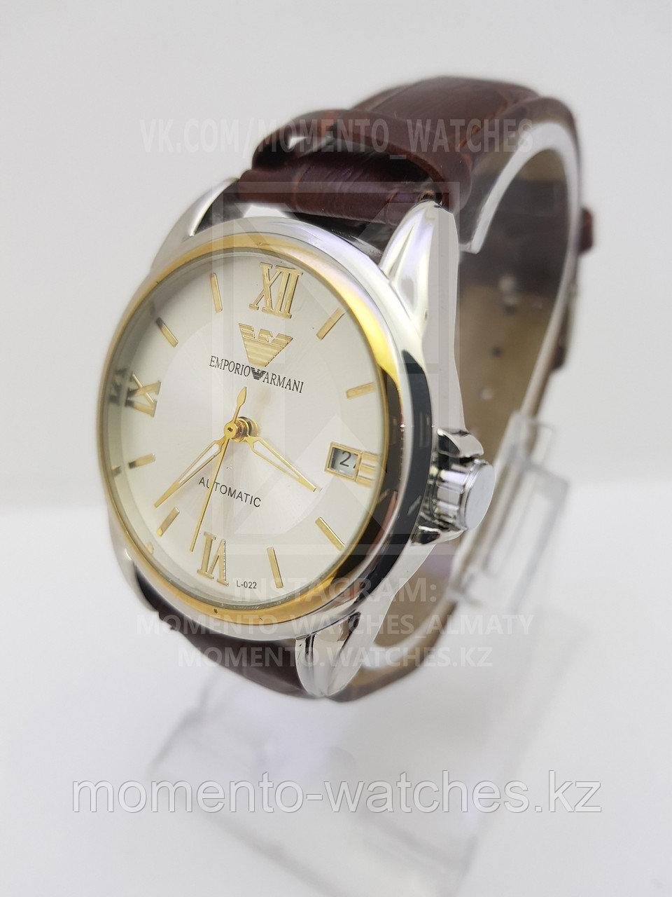 Мужские часы Emporio Armani Automatic