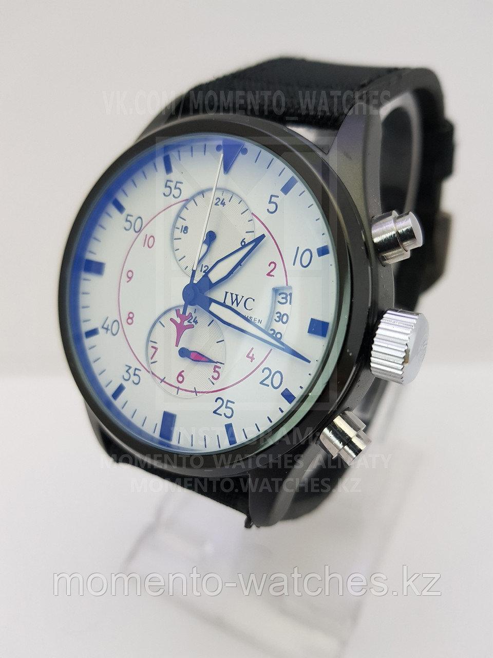 Мужские часы IWC Chronograph