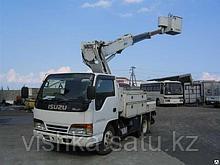 Услуги автовышки, кобры 15 и 22 метра.