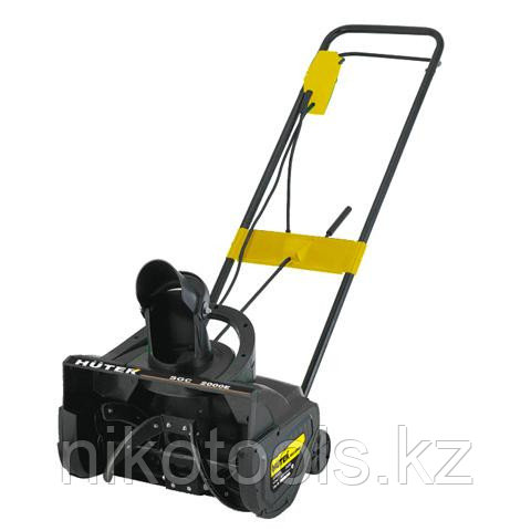 Снегоуборочная машина Huter SGC 2000E