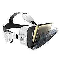 Очки виртуальной реальности BOBOVR Z4 снаушниками белые, фото 1