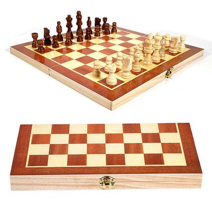 Шахматы 34x34, фото 2