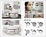 Elizavecca Очищающая глиняно-пузырьковая маска для проблемной кожи Milky Piggy Carbonated Bubble Clay Mask, фото 2