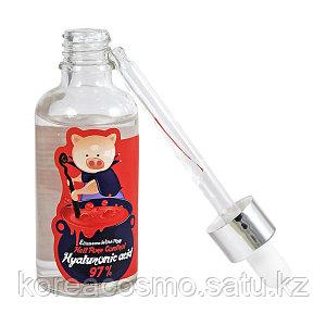 Elizavecca Сыворотка с гиалуроновой кислотой Witch Piggy Hell Pore Control Hyaluronic Acid 97% (50 мл)