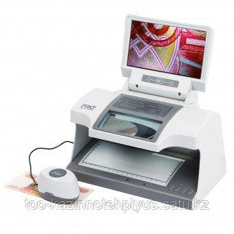 Детектор банкнот ИК PRO CL 16 IR LCD (без видеомыши)