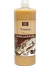 Крем-пена для ванн Tiramisu