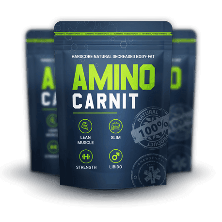 Аминокарнит (AMINOCARNIT) для роста мышечной массы