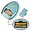 FatSlim миостимулятор для сжигания жира, фото 2
