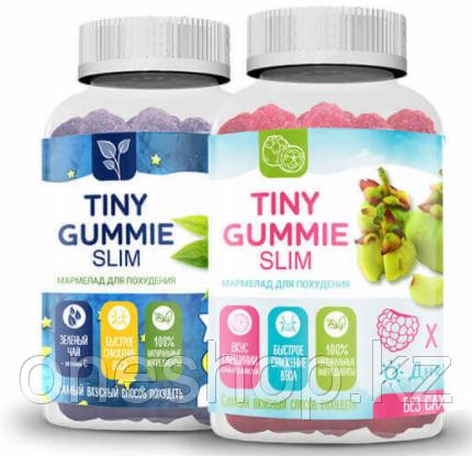 Tiny Gummy Slim мармелад для похудения - фото 1